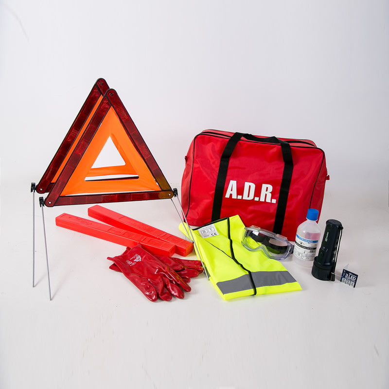 ADR Safety Kit - 30ltr Bag
