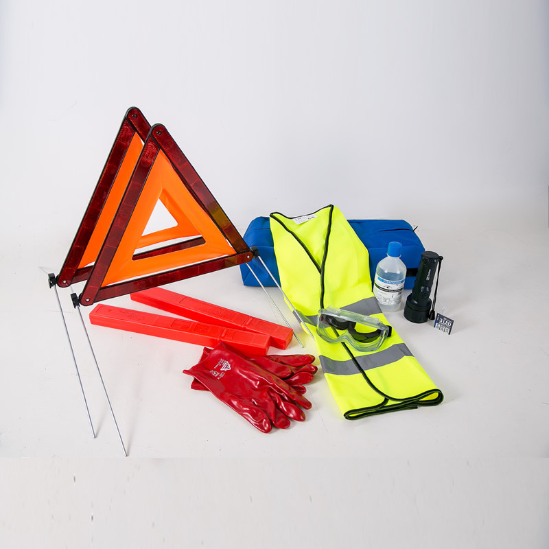 ADR safety equipment