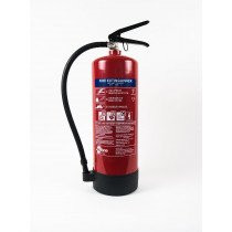 6 KG Dry Powder Fire Extinguisher