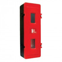 6 KG fire extinguisher Box Cat Page