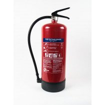 Powder Fire Extinguisher 9 KG